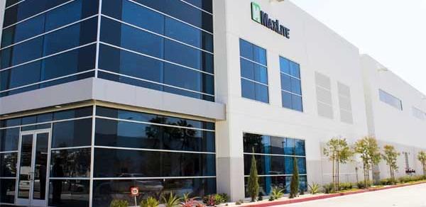 MaxLite Opens New facility in Anaheim