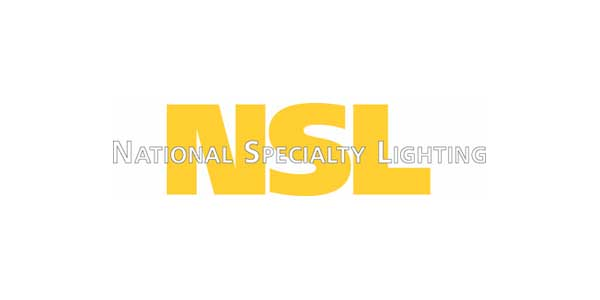 National Specialty Lighting Shines