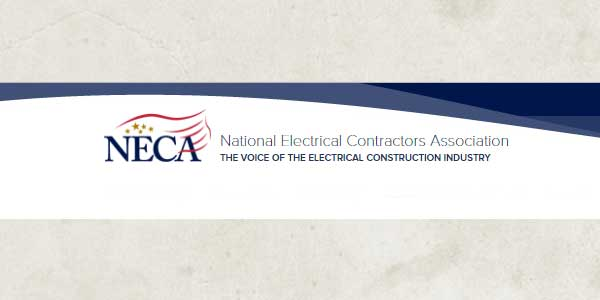 NECA Convention Cites Key Changes to 2017 National Electrical Code (NEC)