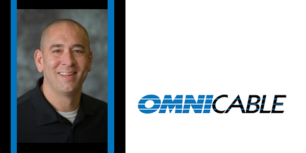 Omni Cable Promotes Adam Biggs to Charlotte Regional Manager