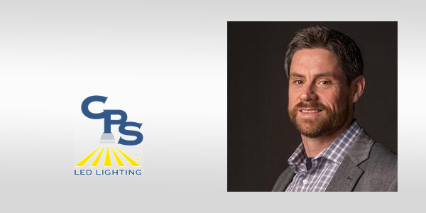 CPS LED Lighting Welcomes New Regional Sales Manager