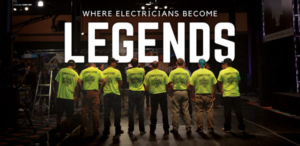 Third Annual IDEAL National Championship Kicks-Off Search to Honor and Reward Elite Electrical Tradesmen, Students/Apprentices
