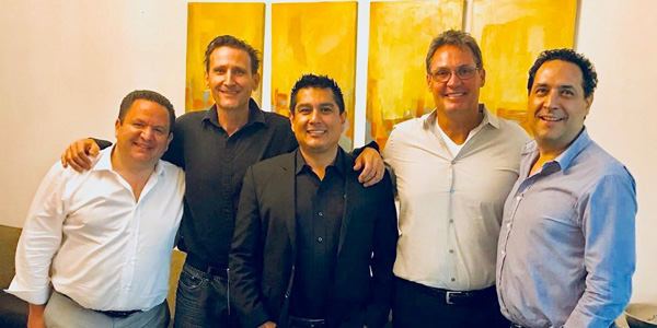 Acclaim Lighting Appoints Rimmer Lighting as Official Rep Firm in Mexico