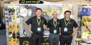 Black Stallion – Steve Hwang , Randall Fisher, Charles Hwang
