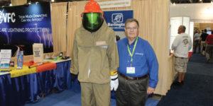 Burlington Safety Lab - Thad Papciak