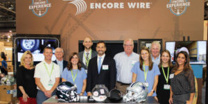 Encore Wire – Kevin Kieffer and team