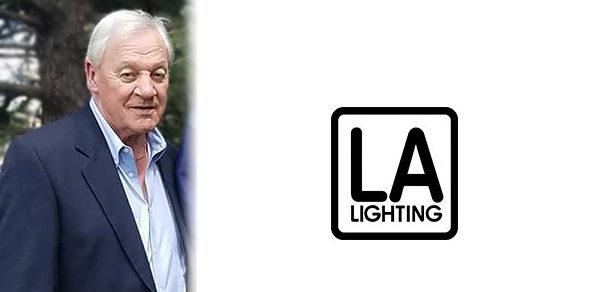 Swaboda Lighting Joins Los Angeles Lighting's Million Dollar Club 2018