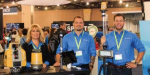 TopCon Positioning Systems – Lisa Duncan, Amory Oberlander, Gavin Coco