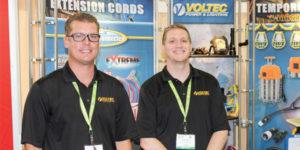 Voltec Industries - Patric Bannon, Ryan Kelly