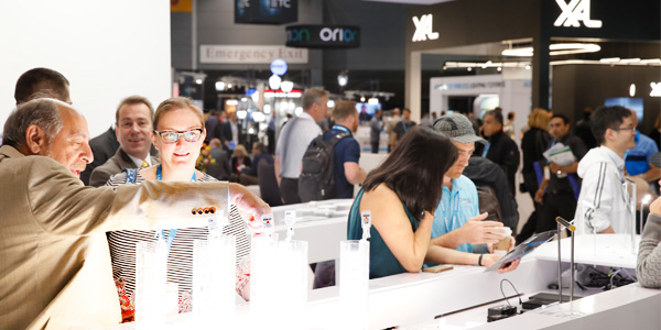 LIGHTFAIR International 2019 Trade Show to Fill Pennsylvania Convention Center with Lighting Inspiration and Innovation