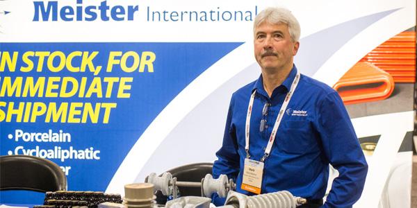 Meister International - Mark Meister