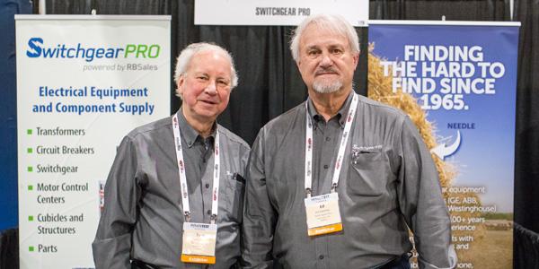 Switchgear Pro - Tom Naber, Ed Kuehne