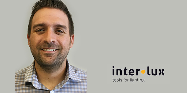 Sean McCloskey Joins Inter-lux as Market Manager