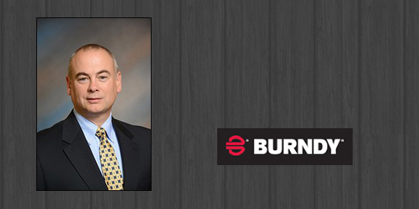 Kevin Ryan Named Vice President and General Manager, BURNDY