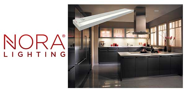 Nora Lighting Tunable White LEDUR-TW LED Now Available in Six Lengths
