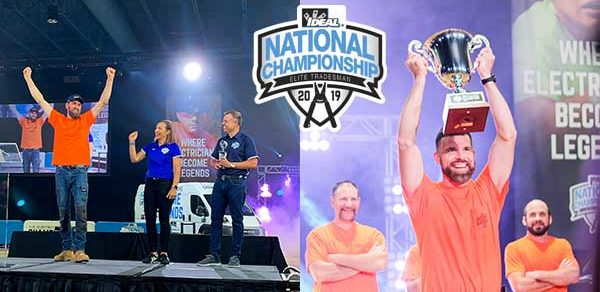 Ideal National Championship 2019