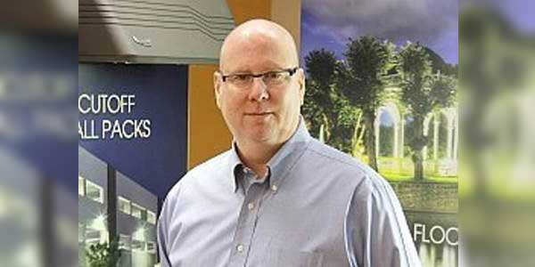 ATG LED Lighitng Appoints Rich Matthews Sales VP of Central Region
