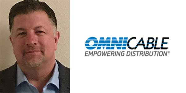 OmniCable Hires Jim Galardi as Seattle Regional Manager