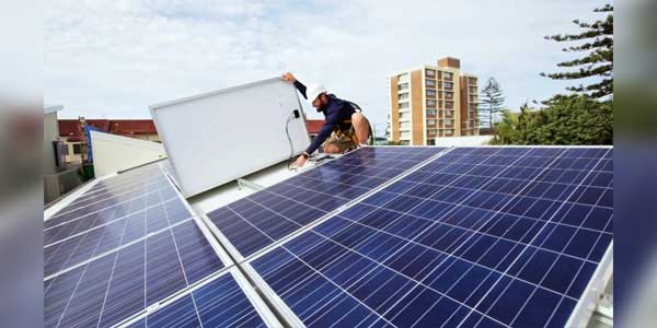City Electric Supply Kicks Off New Division in Residential Solar Market