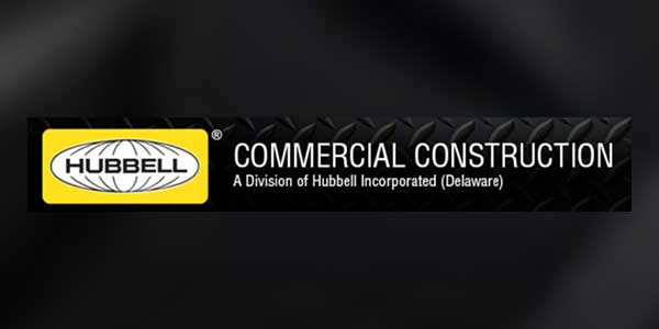Hubbell's Commercial Construction Brands Appoint McDonald Associates