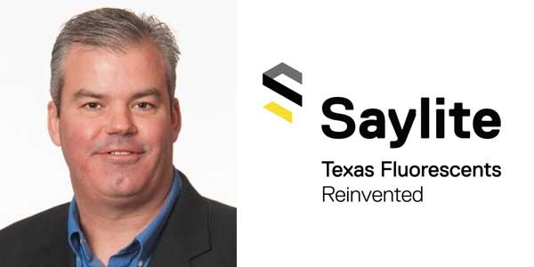 Saylite Announces Appointment of Tim Connolly Southeast Regional Sales Manager