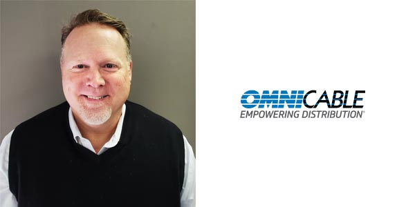 Brooks Hoff Joins OmniCable as San Francisco's Regional Manager