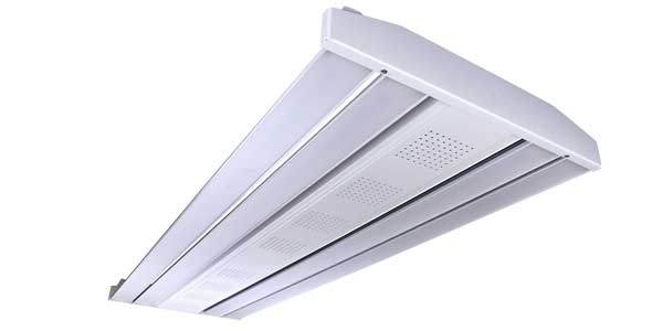 Barron Lighting Group Announces New LED Low Profile Canopy and Architectural Linear Highbay