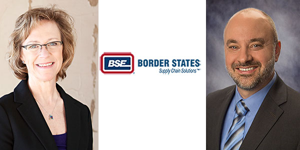 Border States Electric Elects Two New Board Members