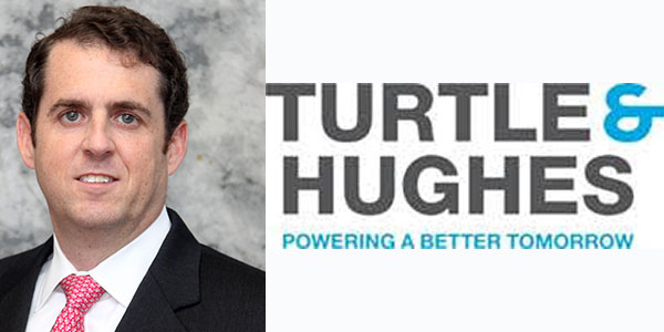 Turtle & Hughes Welcomes Caldwell Hart to Supply Chain Leadership