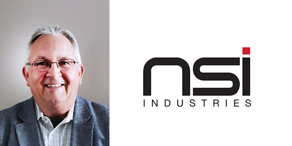 NSI Industries Appoints Al Rzeczkowski as Great Lakes Regional Sales Manager