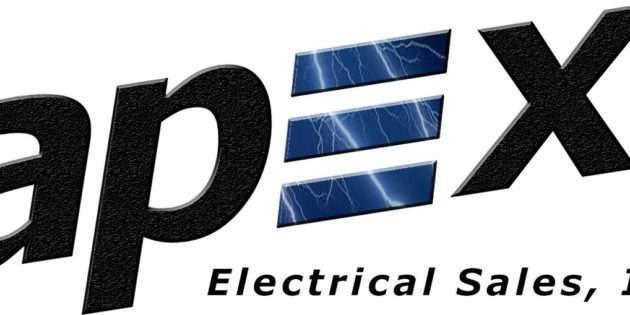 Electri-Flex Announces New Representative – Apex Electrical Sales