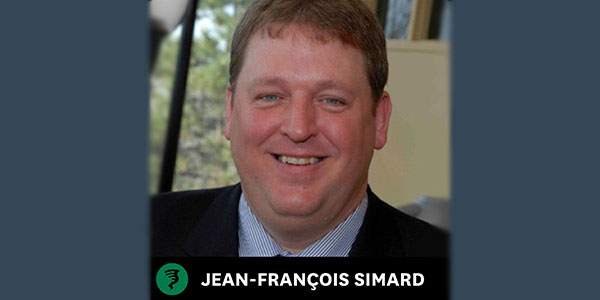 Cyclone Mourns the Loss of Jean-François Simard
