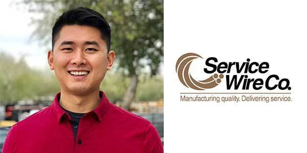Service Wire's Jason Cao Gains New Territory