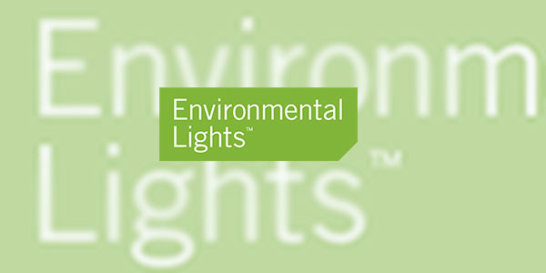 Environmental Lights Announces Development Partnership and Entry into Low Voltage Downlighting for the A/V Industry