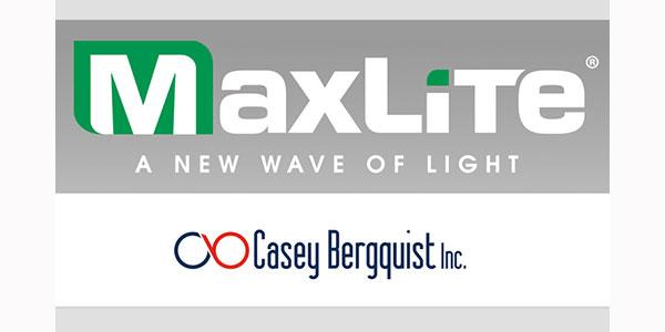 Casey Bergquist Inc. Representing MaxLite in Colorado, Wyoming and Nebraska Panhandle