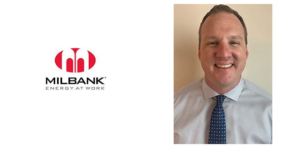 Milbank Hires New Sales Representative for Central Region