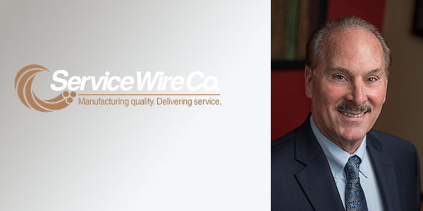 Gary Morrison Announces Retirement as Vice President of Sales and Marketing at Service Wire