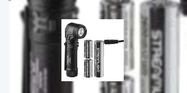 Streamlight Launches ProTac 90X USB