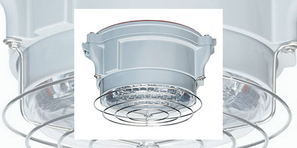 Emerson Achieves Faster, More Economical Lighting Retrofits with Appleton Contender LED Luminaire