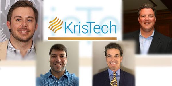 Kris-Tech Wire Hires 4 New Regional Sales Leaders