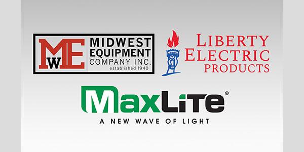 MaxLite Names New Representatives in Key Sales Territories