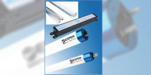 Espen Technology Launches 3-Output, Type C Linear Systems