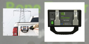 Greenlee Announces New HDE RT-10 Rope Tester, Bringing Safety and Convenience to the Field
