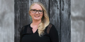 Jen Moore Appointed Principal of Western Lighting and Energy Controls