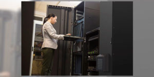 Pfannenberg Datawind Filterfans Cool in IT Environments without Sacrificing Valuable Rack Space