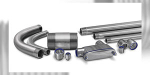 Robroy Stainless Electrical Raceway Systems Provide Choices to Fight the Costly Risks of Corrosion and Contamination
