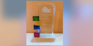 Helix Electric Honored with Diversity Excellence Award by Associated Builders and Contractors