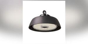 Earthtronics UFO LED Highbay with Networked Lighting Controls