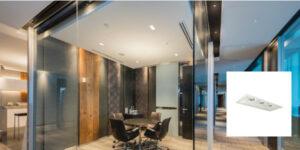 Nora Lighting Introduces Modular M2 Multiple Lighting System; No Housing Needed