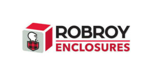 Robroy Enclosures Supports The Belding Youth Ball League With A Field Sponsorship